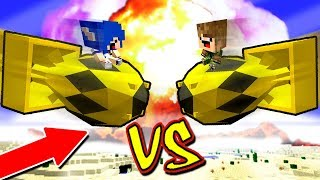 Download EXPLODINDO MISSEL NUCLEAR UM CONTRA O OUTRO!! (MINECRAFT) Video