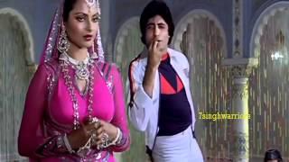 Download Muqaddar Ka Sikandar مقدر کا سکندر)1978)* Salaam-E-ishq Meri Jaan [H.Q.] 7sw. Video