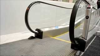 Download THYSESENKRUPP ELEVATOR & ROLLING CARPET ESCALATOR Video