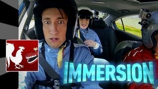 Download Simulation Racer – Immersion Video