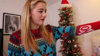 Download Holiday Room Tour & Ideas // 24 Days of Chloe // Chloe Lukasiak Video