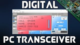 Download How to use your PC as a DMR & DSTAR Transceiver using BlueDV and a ThumbDV / DV MEGA AMBE3000 Dongle Video