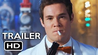 Download Game Over, Man! Official Trailer #1 (2017) Adam Devine, Blake Anderson Comedy Movie HD Video