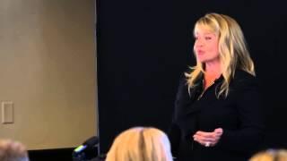 Download Social change through collective action | Michelle Lerach | TEDxSanDiegoSalon Video