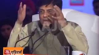 Download Speaking at India Today Editors' Roundtable, New Delhi Video