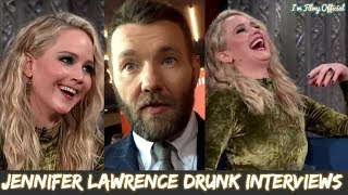 Download Red Sparrow Bloopers and Cast Funny Moments(Part-2) - Try Not To Laugh w/ Jennifer Lawrence Video