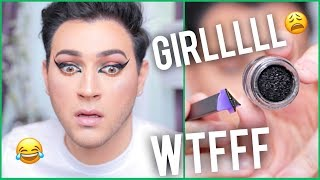 Download $45 EYELINER STAMP TESTED ... WTF Video