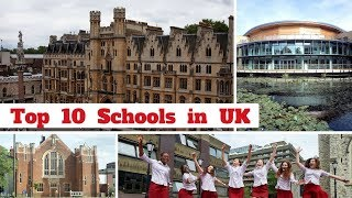 Download Top 10 Schools in UK Video