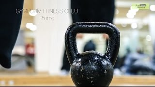 Download GYMFORM FITNESS CLUB ″Promo″ Video