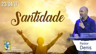 Download CULTO DOMINICAL - PR: DENIS - 23/04/17 - 19:15 - HORAS Video