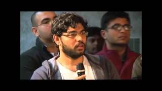 Download Attack Dravidian Theory by Rajiv Malhotra at JNU Video