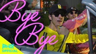 Download Bye Bye - P-HOT ft.YOUNGOHM - (Official MV) Prod.DeejayB Video
