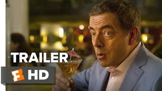 Download Johnny English Strikes Again Trailer #1 (2018) | Movieclips Trailers Video
