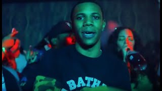 Download A-Boogie Wit Da Hoodie ″My Shit″ Prod. By D Stackz (Dir. By @BenjiFilmz) Video