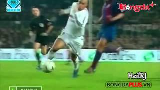 Download Ronaldo: Khắc tinh của tất cả các siêu hậu vệ trên thế giới... Video