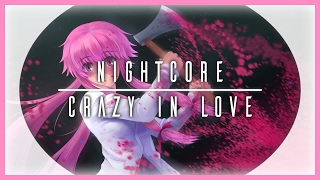 Download 【Nightcore】 The Eden Project || Crazy In Love (Feat. Leah Kelly) Video