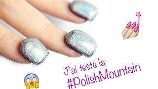 Download Polishmountain : plus de 100 couches de vernis! Video