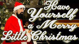 Download Have Yourself A Merry Little Christmas - Beard Guy (Walk off the Earth) Video