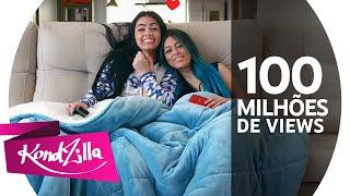 Download MC Mirella e MC Bella - Te Amo Piranha (KondZilla) Video