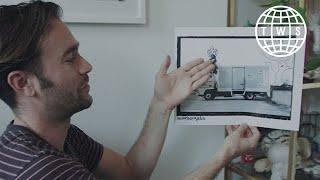 Download Interests: Nestor Judkins Video