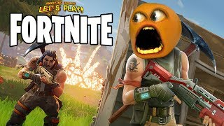Download Annoying Orange Plays - FORTNITE (Booty Shots!) Video