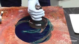 Download Pigments and Paints I Colorfest I Exploratorium Video