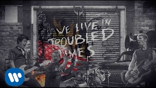 Download Green Day - Troubled Times Video
