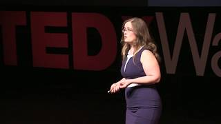 Download Love Lessons from Open Relationships | Kathy Slaughter | TEDxWabashCollege Video