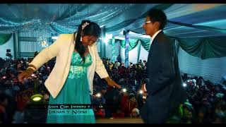 Download Chinito del Ande♫boda de Hernan y Nohemi♫en Espinar♫™LOGANStudios●●● Video