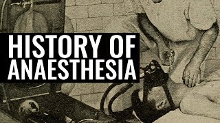 Download The History of Local Anaesthesia - Dr William Harrop-Griffiths Video