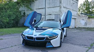 Download Why I'm Not Keeping My BMW i8! Video