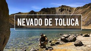 Download Nevado de Toluca en el Estado de México Video