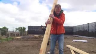 Download Hoe giet je een betonplaat? Video