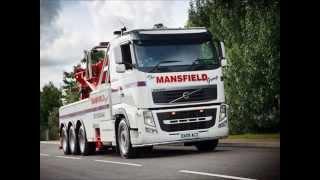 Download Tow Trucks VOLVO Video