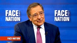 Download Leon Panetta weighs in on James Mattis Video