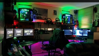 Download 10 Most Elaborate PC Gaming Setups of All Time Video