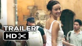 Download Third Person Official TRAILER 1 (2014) - Olivia Wilde, Liam Neeson Movie HD Video