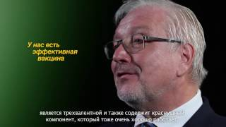 Download Measles and rubella in Europe: a process of elimination (Russian language version) Video