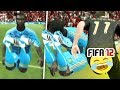 Download FIFA 12 - Episode 1 (Physics Engine Glitch) Video