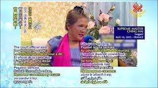 Download Supreme Master Television Live Stream - 2017-12-20 Video