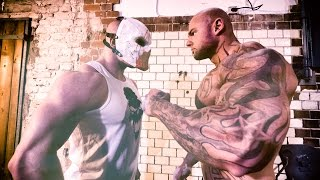 Download Powerlifter VS Bodybuilder - STRENGTH WARS 2k16 #25 Video