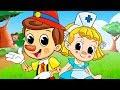 Download PINOCHO, canciones infantiles Video