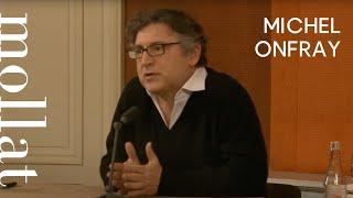 Download Michel Onfray - L'ordre libertaire, la vie philosophique d'Albert Camus Video