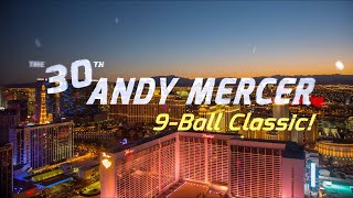 Download The 30th Annual, Andy Mercer 9-Ball Classic / Feb 22nd, 2020 - Day 2 Video