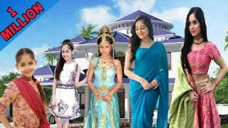 Download Jannat Zubair Rahmani ne kitnai tv shows and serial ki hai । All Tv shows and Serial ।। Video