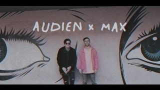 Download Audien x MAX - One More Weekend Video