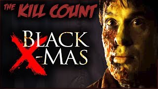 Download Black Christmas (2006 Remake) KILL COUNT Video