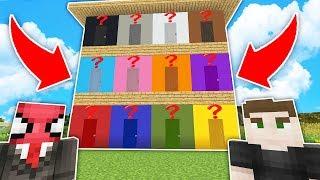Download ÖRÜMCEK ADAM 1000 TANE RENKLİ KAPI BULDU HANGİSİNİ SEÇECEK? - Minecraft Video