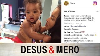 Download Future/Ciara/Russ Mother's Day Video