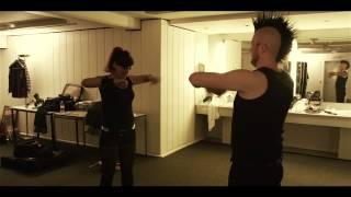 Download BROILERS - Nur Nach Vorne Gehen Video